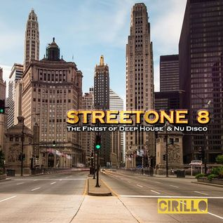 Streetone  Edition 8  -  (Deep House & Nu Disco)