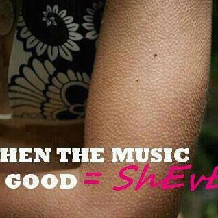 Miss ShEvEr - MUDradio.fm Live Set Girlz Rules