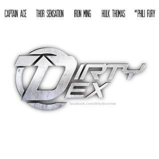 Dirty Dex - The Dex 2012 (DJ Thomas V Section)