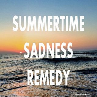 Bully's Summertime Sadness Remedy Mix