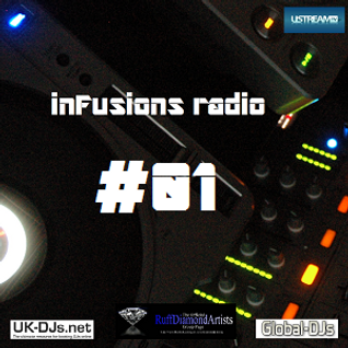 InFusions #01 guestmix Ross Michael - 07:10:12