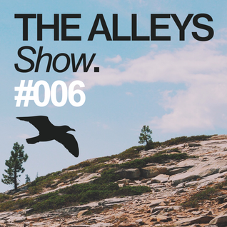 THE ALLEYS Show. #006 Mondkrater