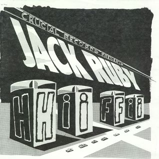 'Jack Ruby's Hi-Fi' (Auralux Vinyl)