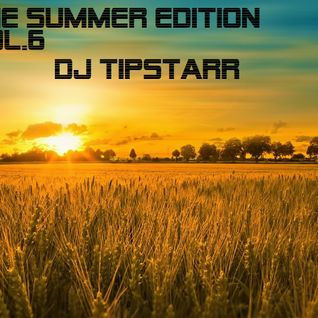 The Summer Edition Vol.6