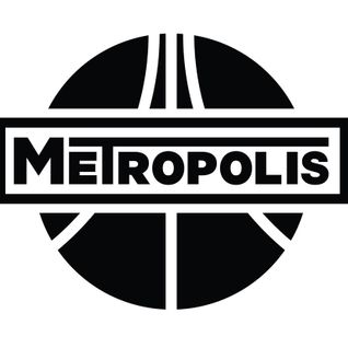 Dan Austin - Funk and Northern soul set - Metropolis grand opening party - May 30, 2015 - Detroit