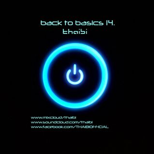 THAIBI - BACK TO BASICS #14