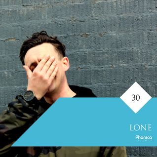 Phonica Mix Series 30: Lone