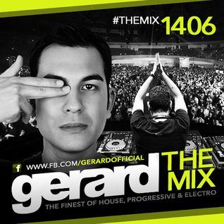 Gerard - The Mix 1406