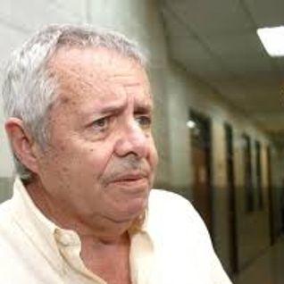 Concejal Jose Casazza en La Voz