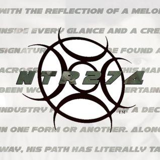 Nirvanic Trance Radio 274