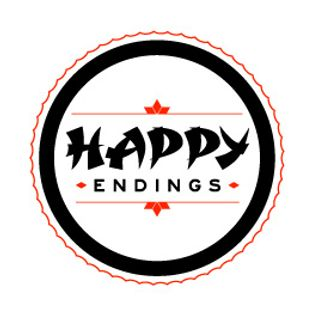 HAPPY ENDINGS :: JAN 21, 2012 :: FRENCH FRIES (LIVE)