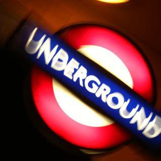 Underground Deep & Groove Session by Tom Selekt // Lo Karma // Phi  Freak // Marco Vendenberg