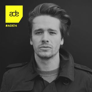Thyladomid @ ADE14 - Diynamic Showcase