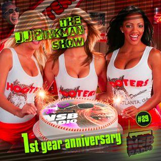 The JJPinkman Show [NO29] ***1st year anniversary***