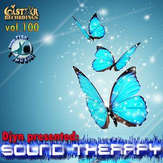 Djyn - Sound Therapy vol.100  (Cat Star Rec.)