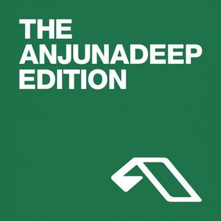 Florian Kruse  -  The Anjuna Deep Edition 27  - 13-Nov-2014