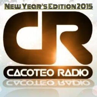 Cacoteo Radio Reggae Dancehall