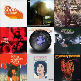 Jazzcat presents Sunday Morning radio-show - #10 (29/03/2015)
