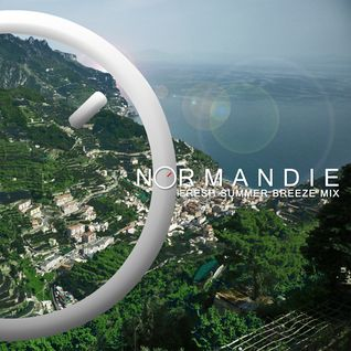 Normandie - fresh summer breeze mix