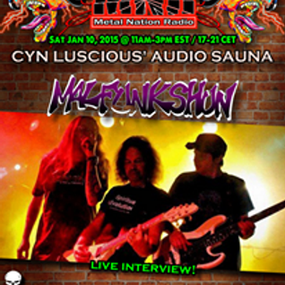 Malfunkshun Interview 2015