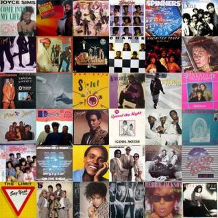 Podcast So Funky Music du samedi 9 mai 2015