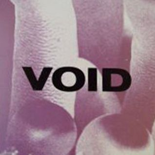 Jon Da Silva & Mike Pickering Void @ Haçienda 12.12.1990