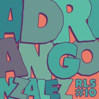 RLS#10 - Adrián Gonzalez