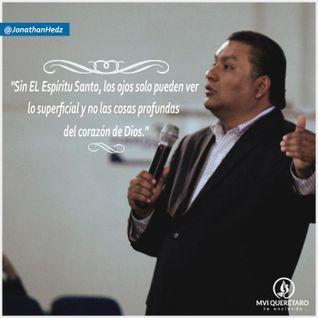 Percepción Espiritual - Pastor Jonathan Hernandez