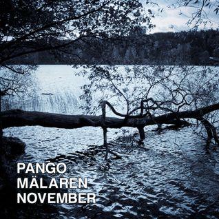 Mälaren November