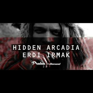 Erdi Irmak - Hidden Arcadia December 2015 MrLoverLee Guest Mix