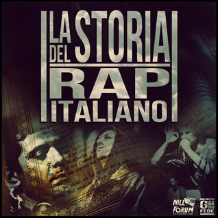 Dj Side - Real Italian s-hit (Italia bella old rap mix)