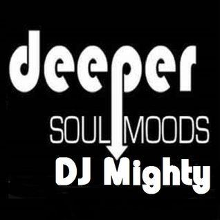 DJ Mighty - Deeper Soul Moods