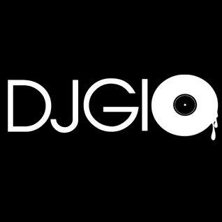 DJ Gio Live @Invasion Fest 4-05-14