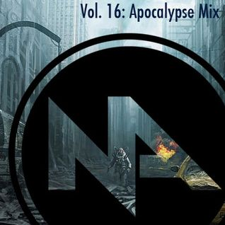 Vol. 16: Apocalypse Mix