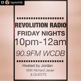 New! DJ Mercy, Die IV TY, MK Ultra February 12, 2016 (Revolution Radio)