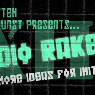 Radio Raketa – Even More Ideas For Imitators #13