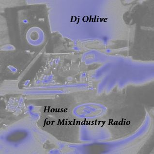 House mix @Mixindustry radio