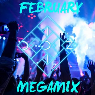 Didzi 2k15 February Megamix