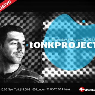 tONKPROJECT - Westradio.gr