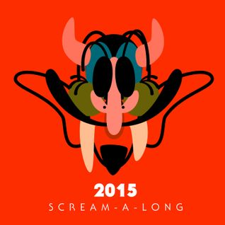 Halloween Scream-A-Long IV