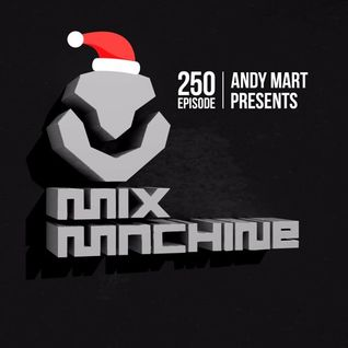 Mix Machine 250 (24 Dec 2015) X-MAS Story