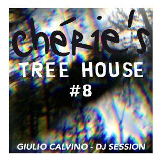 CTH 8 Giulio Calvino DJset