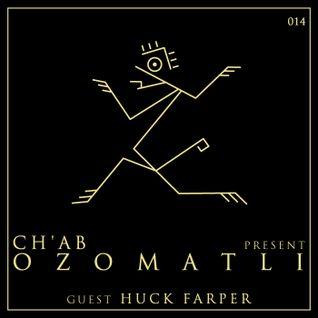 OZOMATLI O14 - HUCK FARPER (Live set)