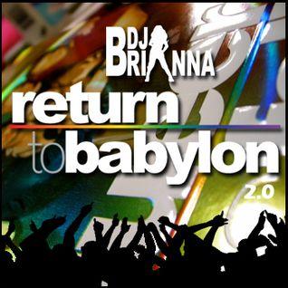 Return To Babylon 2.0