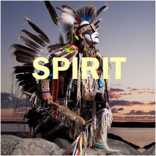 "NATIVE AMERICAN AMBIENT - ""SPIRIT"""