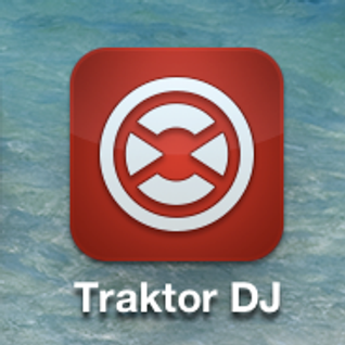 Lucky kay - Deephouse Mix (via Traktor DJ for iPhone)