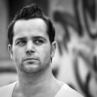 Alex Niggemann - Live @ Audio Tonic, 360 Club, Dubai (16-12-2011)