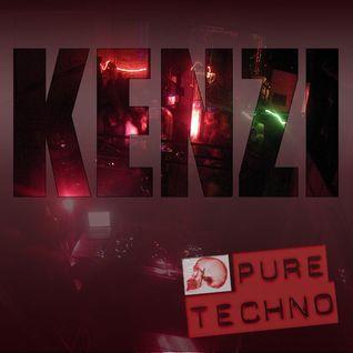 Kenzi - Pure Techno