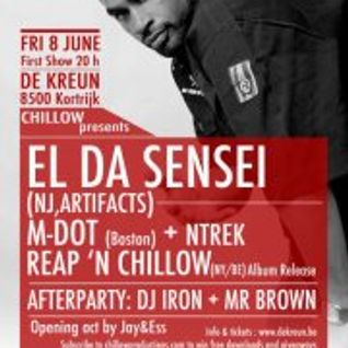 To The Beat Show / 24.05.2012 / Dj Fld ft. ShiSha