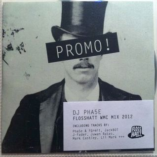 Flosshatt Digital - WMC 2012 Promo Mix
